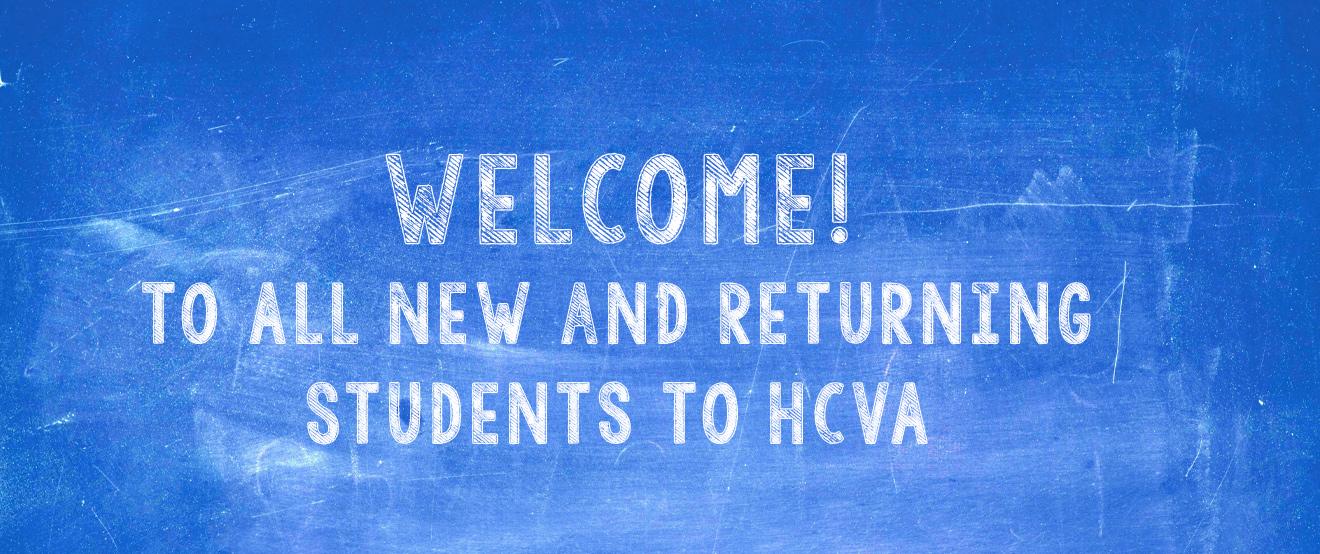 welcomeHCVA